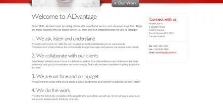 Advantage Design Studios