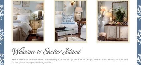 Shelter Island Palm Beach