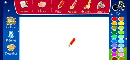 Discovery Kids - Dibuja tus fiestas